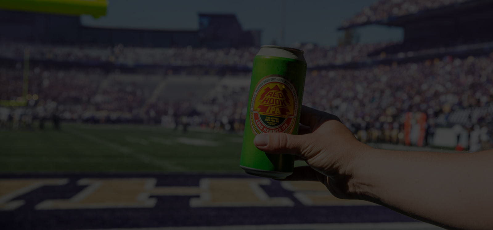 Husky Stadium Header