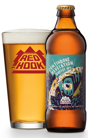 Continuous Revelation Coffee IPA