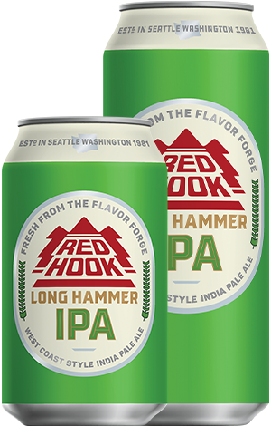 Long Hammer IPA