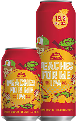 Peaches for Me IPA