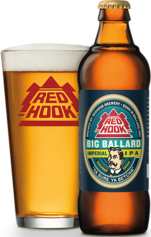 Redh Big Ballard Iipa Pour Bottle 300X470