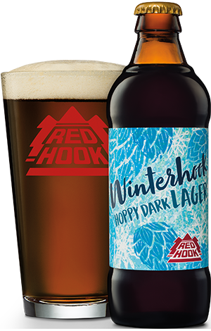 Winterhook Hoppy Dark Lager